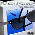 for mac eyes only logo