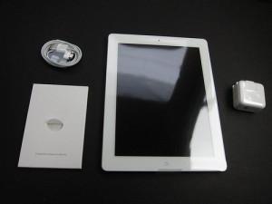 iPad 2 Unboxed