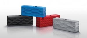 JAMBOX speaker images