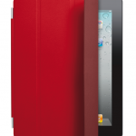 iPad2 SmartCover (Red)