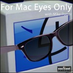 For Mac Eyes Only – Of Olympic Proportions